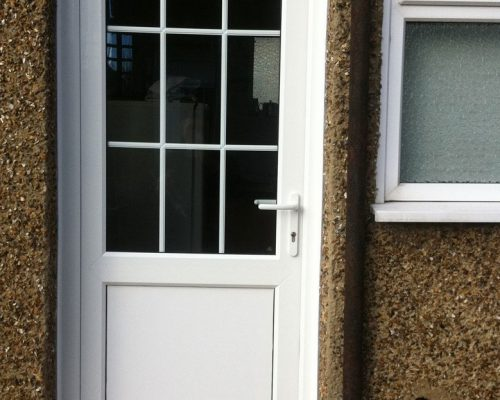 Applegate Home Improvements – Windows, Doors, Conservatories And Much More.
